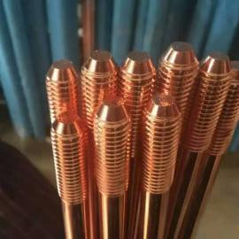 如何鉴定铜包钢接地棒的质量