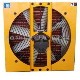 剑邑ELH系列煤矿防爆专用液压油风冷式换热器冷却器