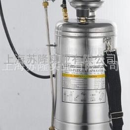 不绣钢肩负式12L喷雾器、背负式不锈钢喷雾器