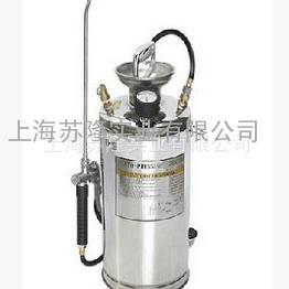 不锈钢手动喷雾器 气压式不锈钢喷雾器8L
