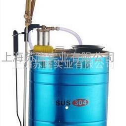 不锈钢喷雾器16升、304不锈钢电动超低容量喷雾器16L