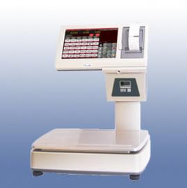 供应台衡T-Touch系列L10高端智能收银秤商场柜台收银专用触摸屏秤