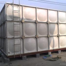 玻璃钢模板组合式水箱