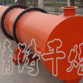 供应高品质HZG系列回转滚筒干燥机 生产力大 功能消耗低