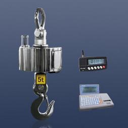 带打印电子吊秤+15吨电子吊秤+惠而邦电子吊秤+TR系列无线吊秤