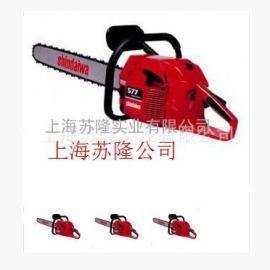 日本新大华577油锯、新大华油锯、新德华577油锯 进口伐木油锯