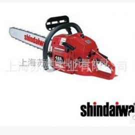 新大华shindaiwa油锯、新大华488油锯、日本新大华16寸汽油锯