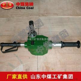 ZQS-65/2.2S气动手持式锚杆钻机价格低廉