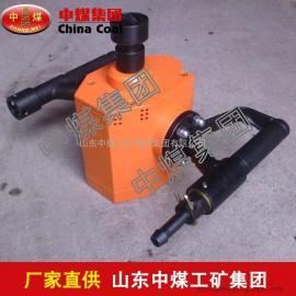 ZQSJ-80/2.8气动手持式锚杆钻机中煤直销