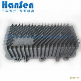 汽车零配件发动机散热片压铸模具 精密加工 深圳坪山厂家