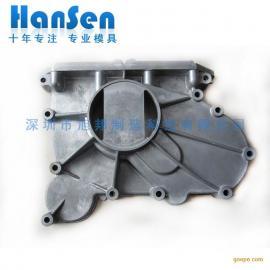 工业设备铝合金压铸模 深圳专业模具厂家制造