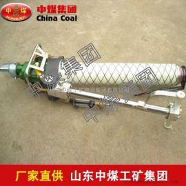 MQT-85J2/1.8气动锚杆钻机价格,气动锚杆钻机
