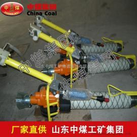 KMQT-130/3.1型气动振动式锚杆钻机维护