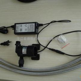 燃气热水器增压水泵TS4502