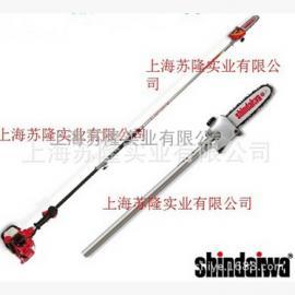高枝油锯P230s 油锯、新大华P230高枝油锯