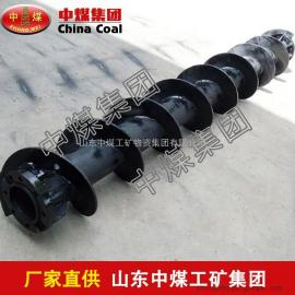 长螺旋钻杆,长螺旋钻杆性能特点,长螺旋钻杆产品优点