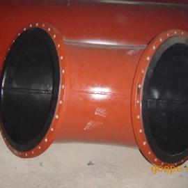 DN450防腐衬胶管道由专业厂家供应,质量*.*/*