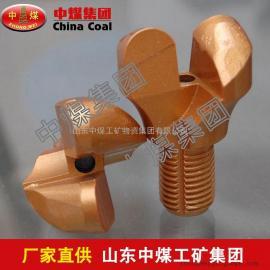 硬质合金锚杆钻头,硬质合金锚杆钻头相关参数,锚杆钻头