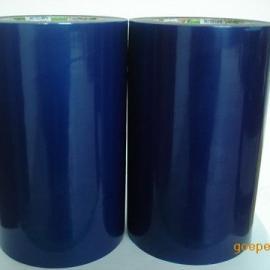 供应翻晶蓝膜-LED翻晶膜-翻转蓝膜-扩张环
