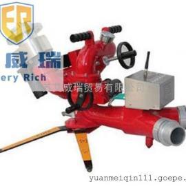 PSKDY40ZB移动式自摆电控消防水炮,功能齐全、射程远