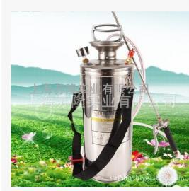 不锈钢储压式喷雾器、不锈钢背负式喷雾器