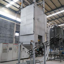 用于化工粉料的吨袋拆包投料装置
