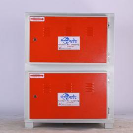 济南高压静电油烟净化器型号 济南高压静电油烟净化器参数规格