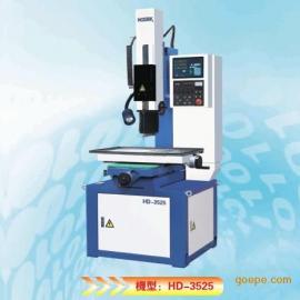 台湾宗晟屏幕式小孔机HDM-325