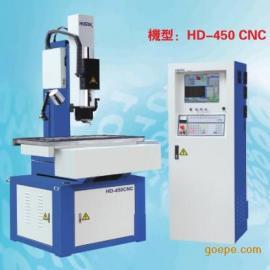 台湾宗晟小孔机 HD-450CNC