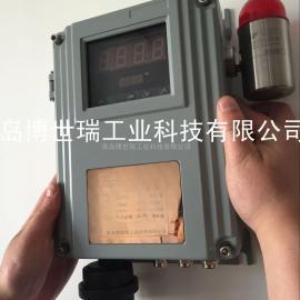 BR-ZX500型车间固定式粉尘浓度检测仪