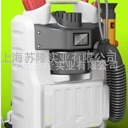 丸山背负式超低容量喷雾器 气溶胶喷雾器SL-60CB