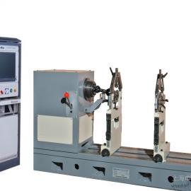 供应申曼SB-5万向节传动平衡机(液晶显示)
