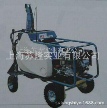 日本进口丸山MSV615L施肥机,多功能种植施肥机