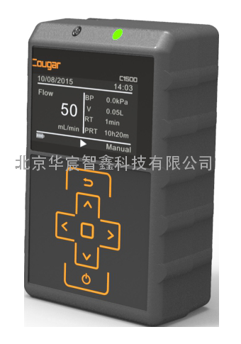 C1500型空气采样器