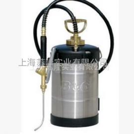 美国B&G手动喷雾器 美国B&G124-CC不锈钢喷雾器 美国B&G喷雾器