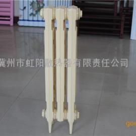 暖气片厂家直供TZY2-5-6铸铁暖气片铸铁椭四柱型暖气片