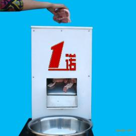 小型家用切肉块机肉丁机商用不锈钢切菜机厨房电器创业项目代理