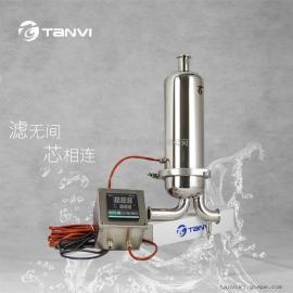 能过GMP认证水罐呼吸器