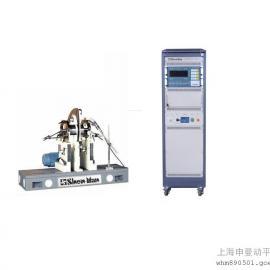 供应上海申曼SA-5(50kg)圈带硬支承平衡机