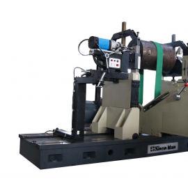 上海平衡机供应SA-10型3吨离心风机动平衡机