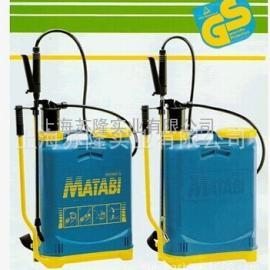西班牙没得比特塑16L背负式喷雾器、手动式储压喷雾器