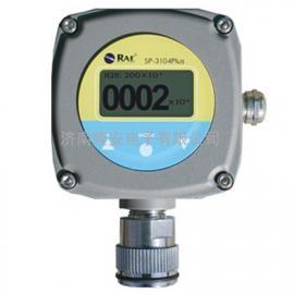 美国华瑞SP-3104 Plus型环氧乙烷气体检测仪