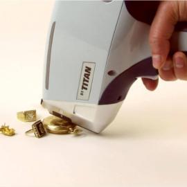 如何检测黄金元素分析仪