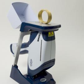 新型X射线荧光黄金分析仪
