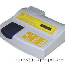 上海昕瑞多参数水质分析仪