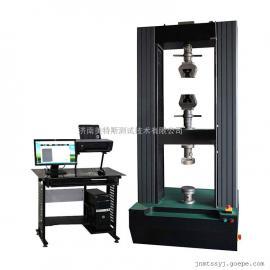 泡沫聚合物压陷硬度测试机,泡沫聚合物压陷硬度检测机