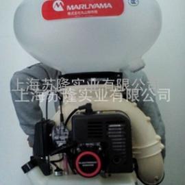 日本丸山MD6026喷雾器、丸山背负式喷雾喷粉机、丸山机动喷雾器