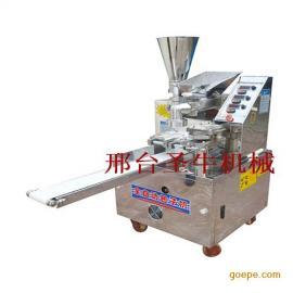 四川包子机价格160型全自动包子机先进企业生产