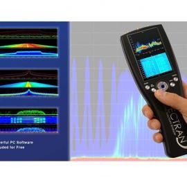 手持式实时频谱分析仪HF80160 V5