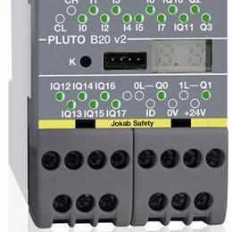 瑞典ABB安全继电器2TLA022040R2100